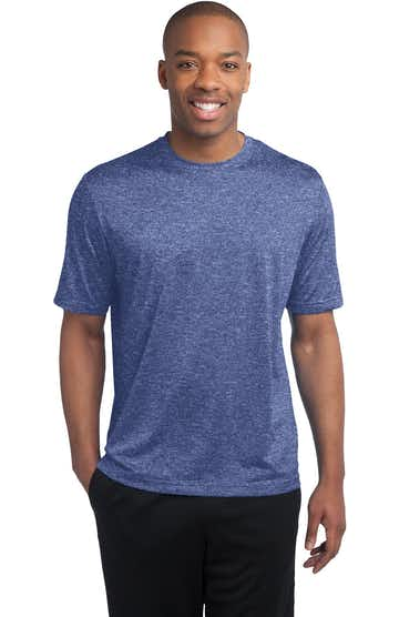 Sport-Tek TST360 True Royal Heather