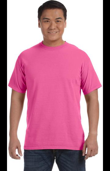 Comfort Colors C1717 Neon Pink