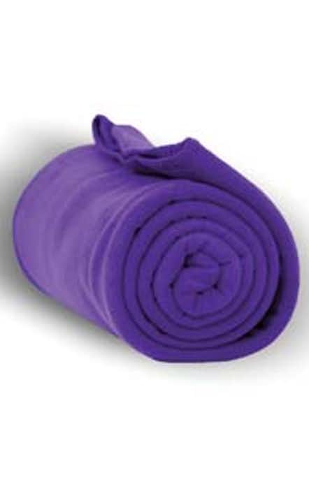 Alpine Fleece 8700 Purple