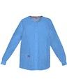 Dickies Medical 0612DL Ceil Blue