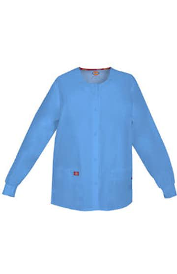 Dickies Medical 0612DL Ceil Blue