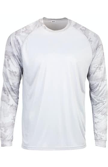 Paragon SM0216 White