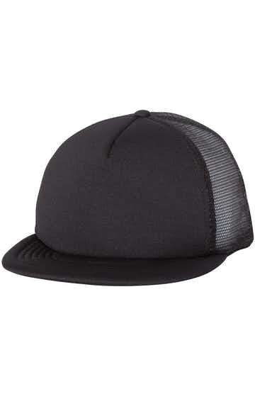 Mega Cap 6875 Black