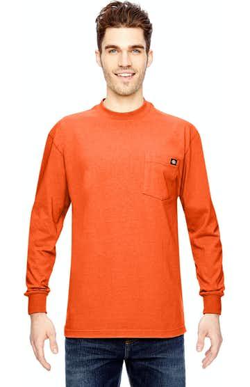 Dickies WL450 Orange