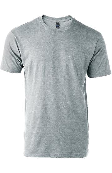 Tultex 0202TC Heather Grey
