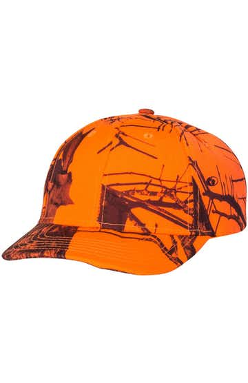 Kati SN200 Mossy Oak Break - Up Blaze Orange