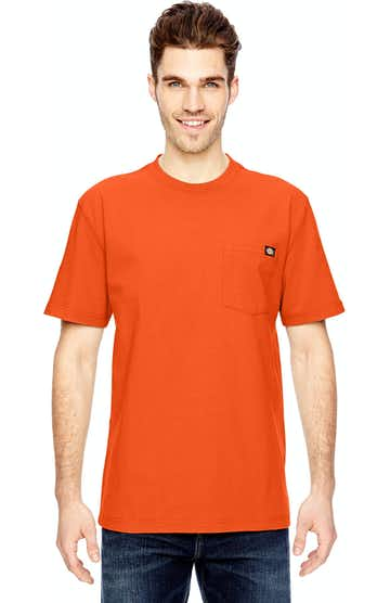 Dickies WS450 Orange