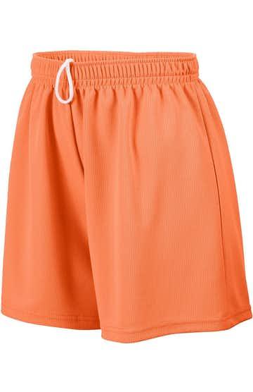 Augusta Sportswear AG960 Orange