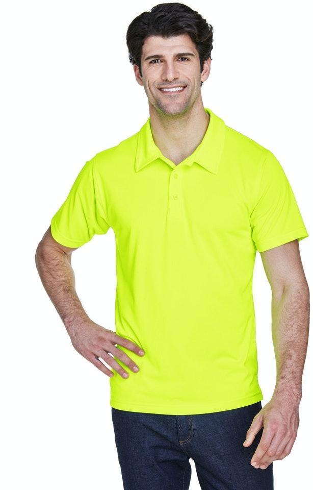 Team 365 TT21 Safety Yellow