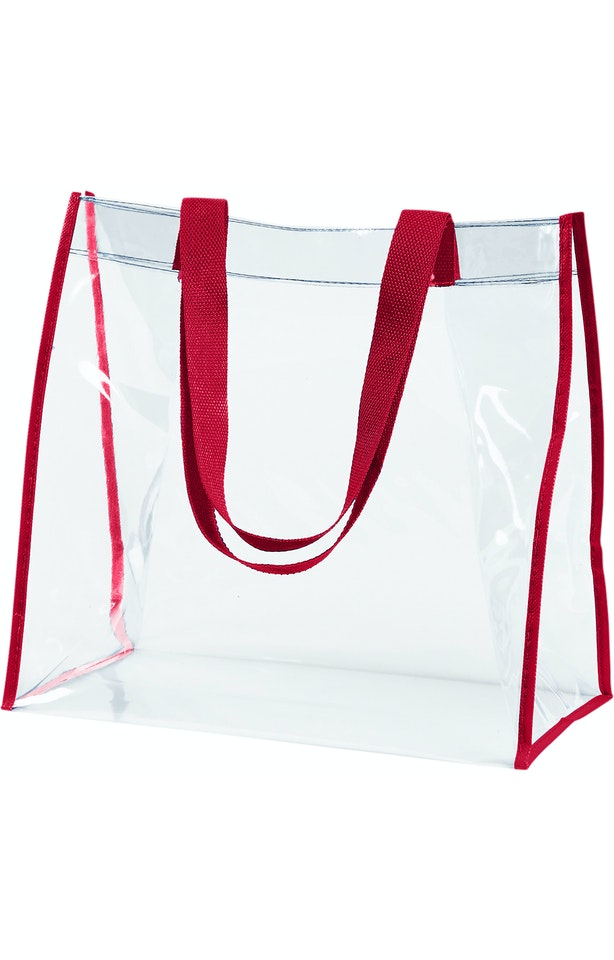 BAGedge BE252 Red