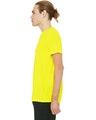 Bella + Canvas 3650 Neon Yellow