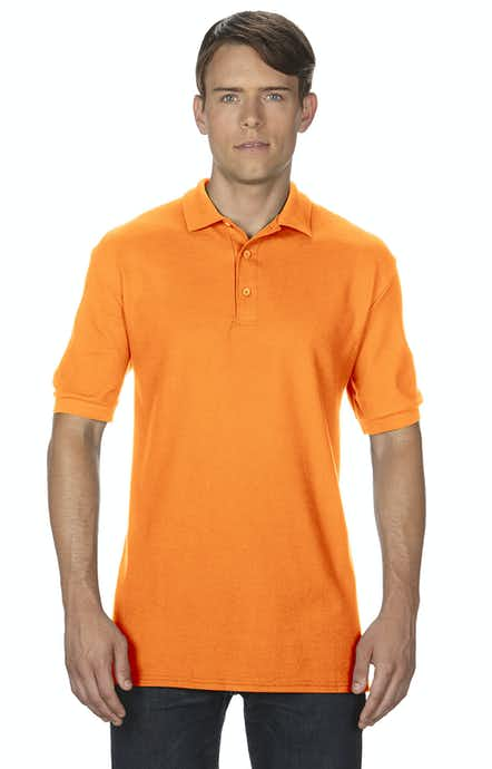 Gildan G828 Tangerine