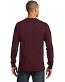 Port & Company PC61LST Athletic Maroon