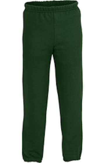 Gildan G182B Forest Green