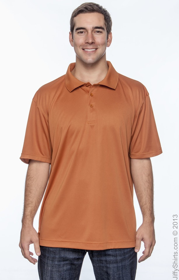 Harriton M315 Texas Orange