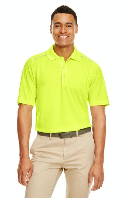 Ash City - Core 365 88181R Safty Yellow 691