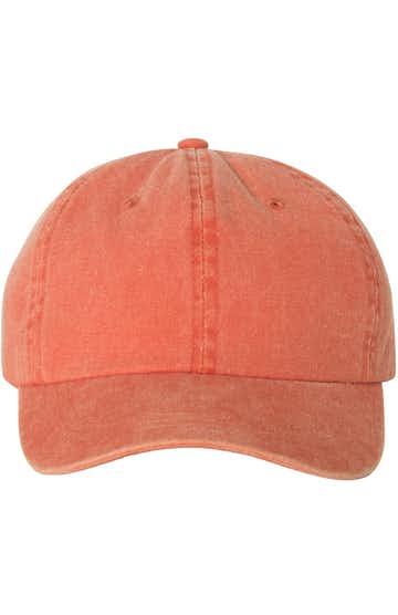 Mega Cap 7601J1 Orange