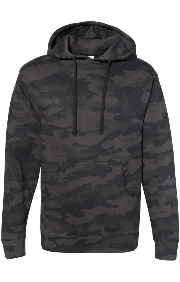 Independent Trading SS4500 Black Camo