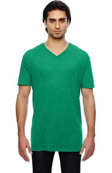 Anvil 352 Heather Green