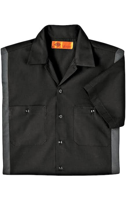 Dickies LS524 Black/Charcoal