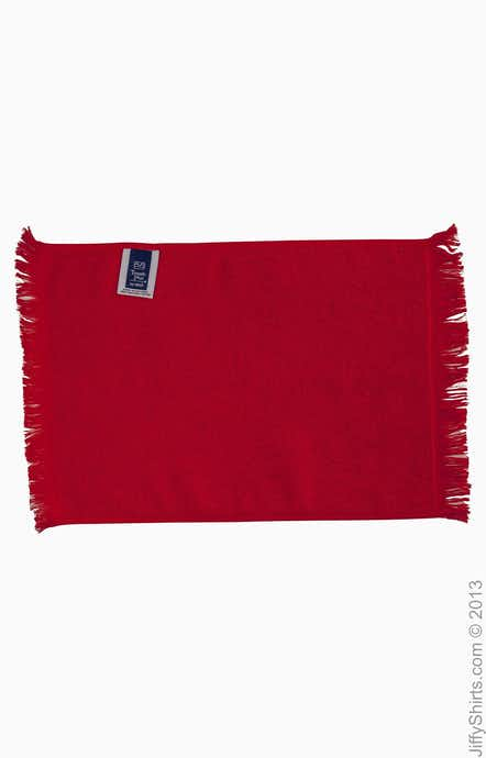 Towels Plus T600 Red