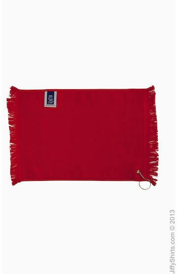 Towels Plus T60GH Red