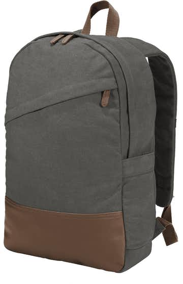 Port Authority BG210 Dark Smoke Gray