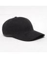 Pacific Headwear 0191PH Black