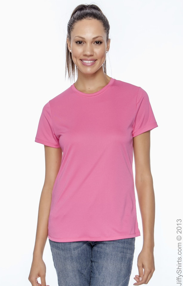 Hanes 4830 Wow Pink