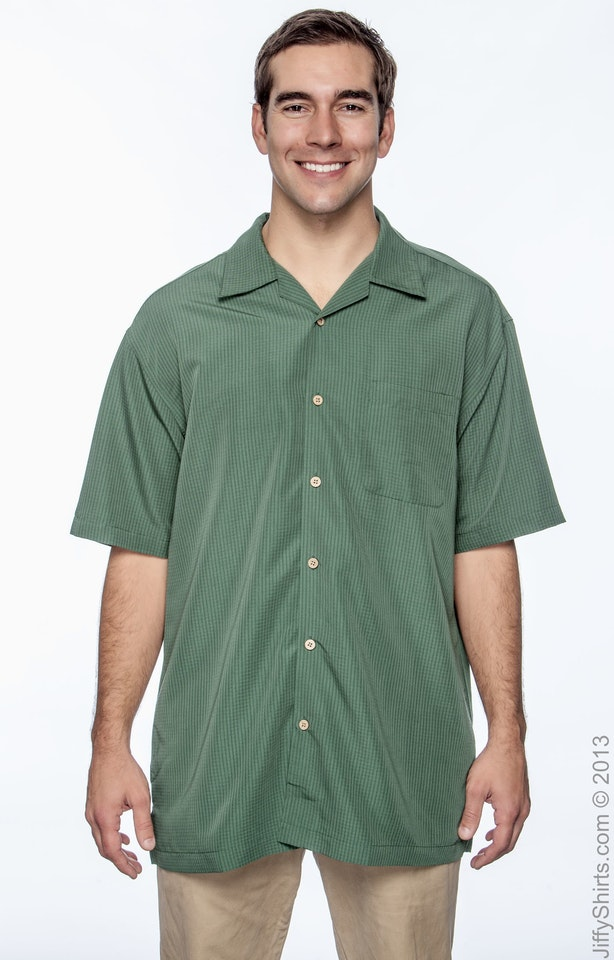 Harriton M560 Palm Green