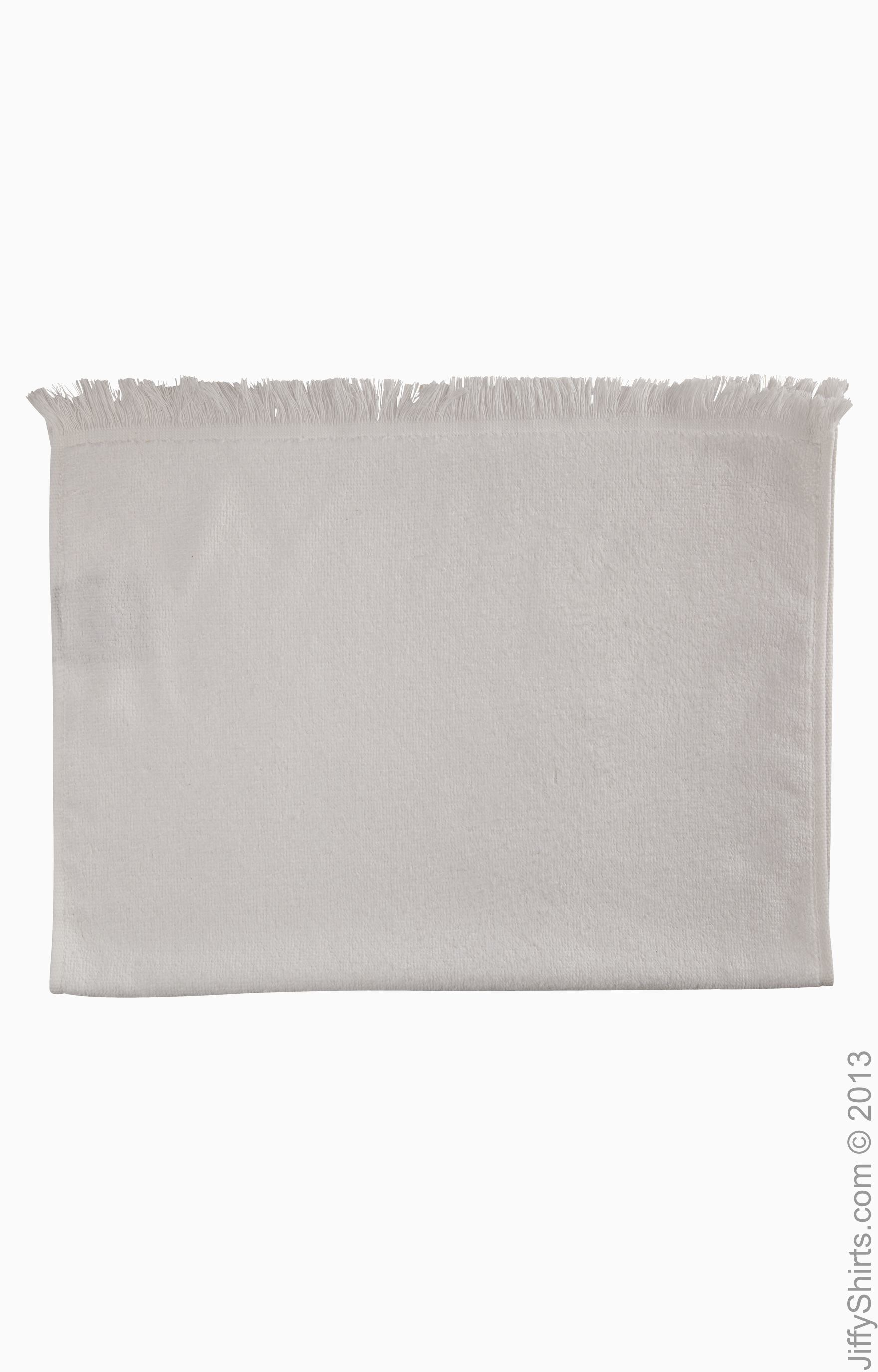 Towels Plus T640 White