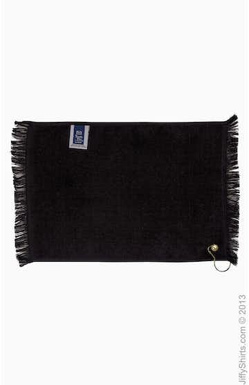 Towels Plus T60GH Black