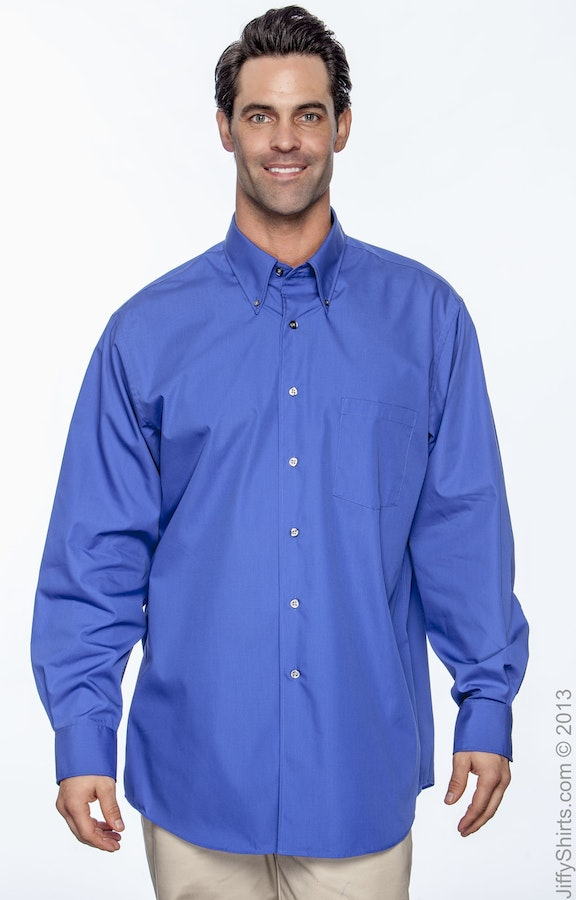 Van Heusen 13V0113 Royal Blue