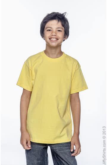 Hanes 5380 Yellow
