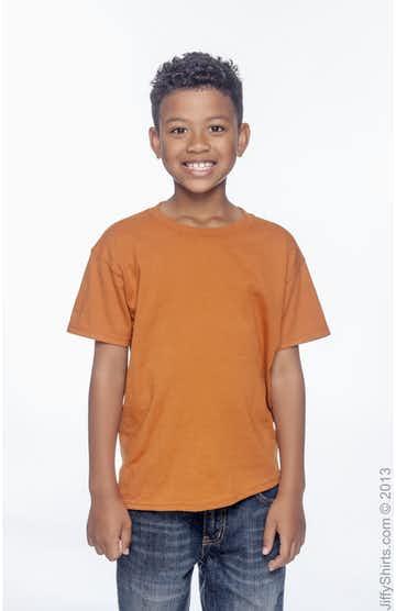 Gildan G800B Texas Orange