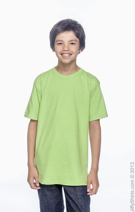 Hanes 5380 Lime