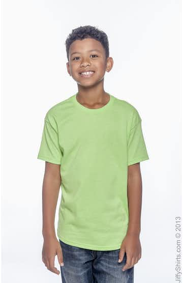 Hanes 5370 Lime