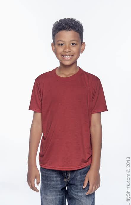 Gildan G420B Red