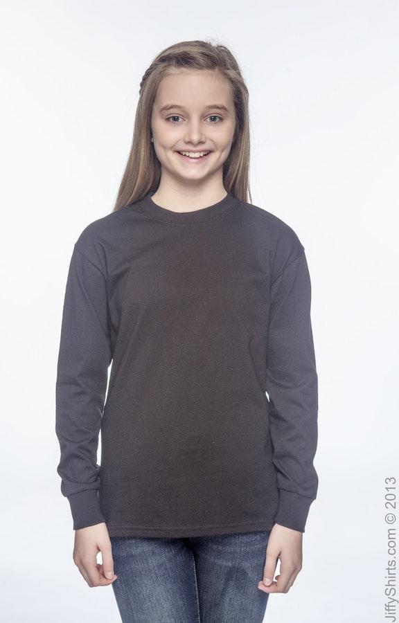 Hanes 5546 Black