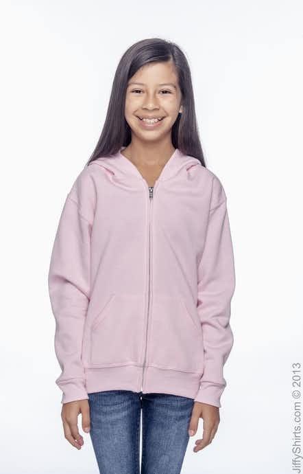 Jerzees 993B Classic Pink