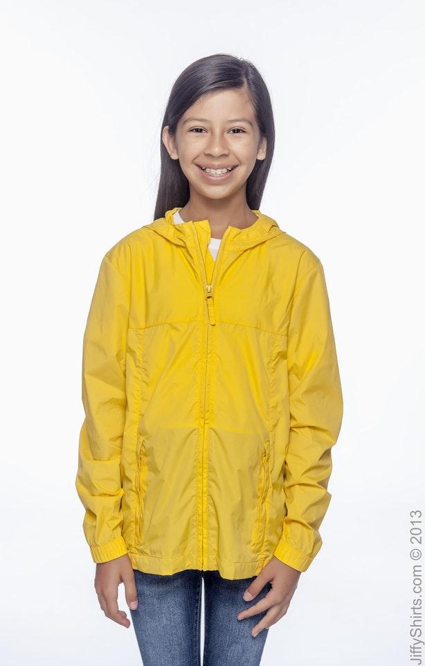 Harriton M765Y Sunray Yellow