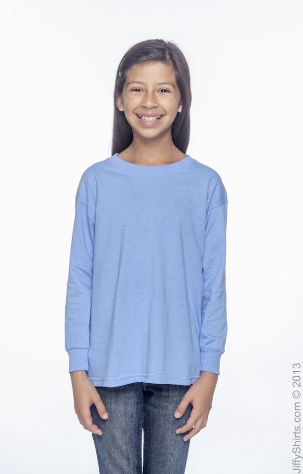Gildan G540B Carolina Blue