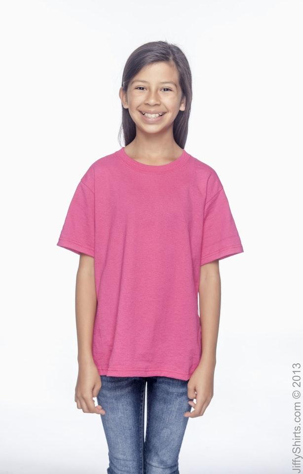 Jerzees 29B Cyber Pink