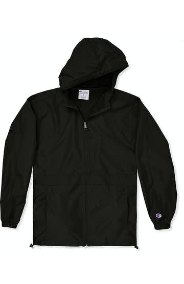 Champion CO125 Black