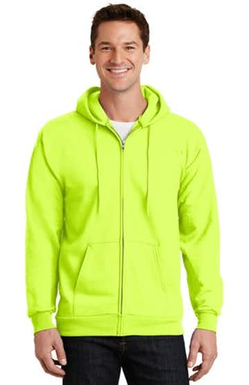 Port & Company PC90ZH Safety Green