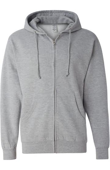 Independent Trading SS4500Z Gray Heather