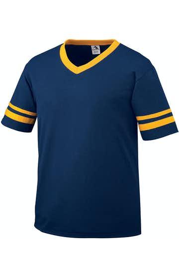 Augusta Sportswear 361 Navy / Gold