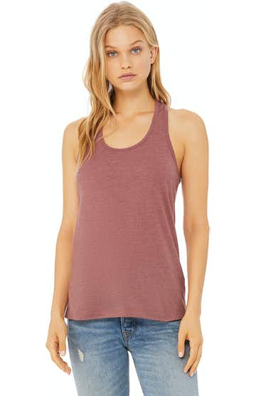 Bella + Canvas B6008 Heather Mauve