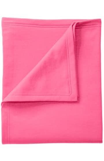 Port & Company BP78 Neon Pink