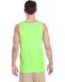 Gildan G520 Neon Green